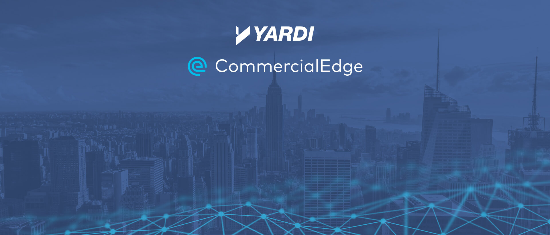 CommercialEdge from Yardi to Improve Research for CRE