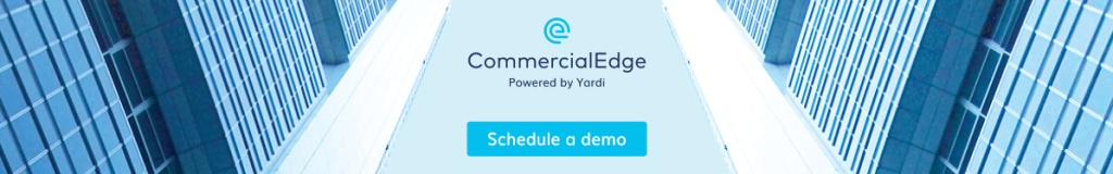 Schedule a demo with CommercialEdge