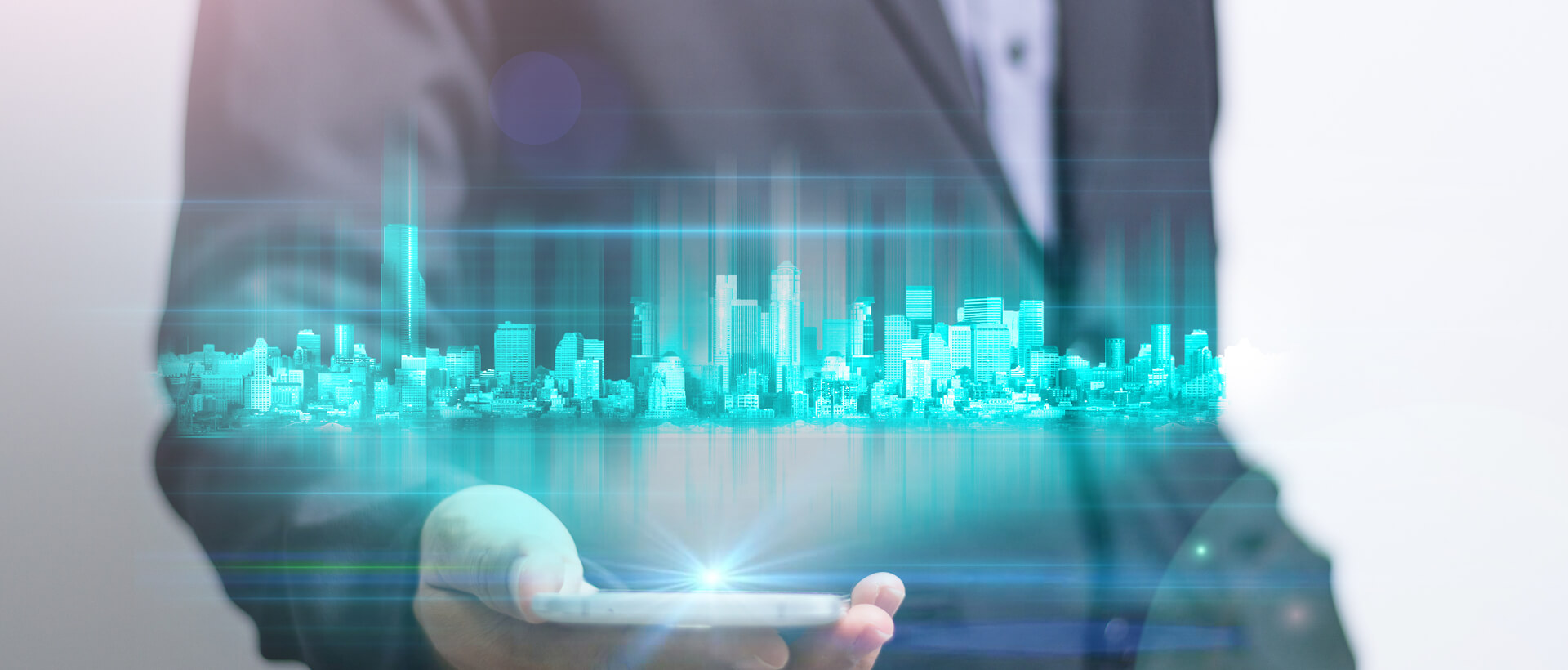 Leveraging Tech for Space & Tenant Needs in CRE