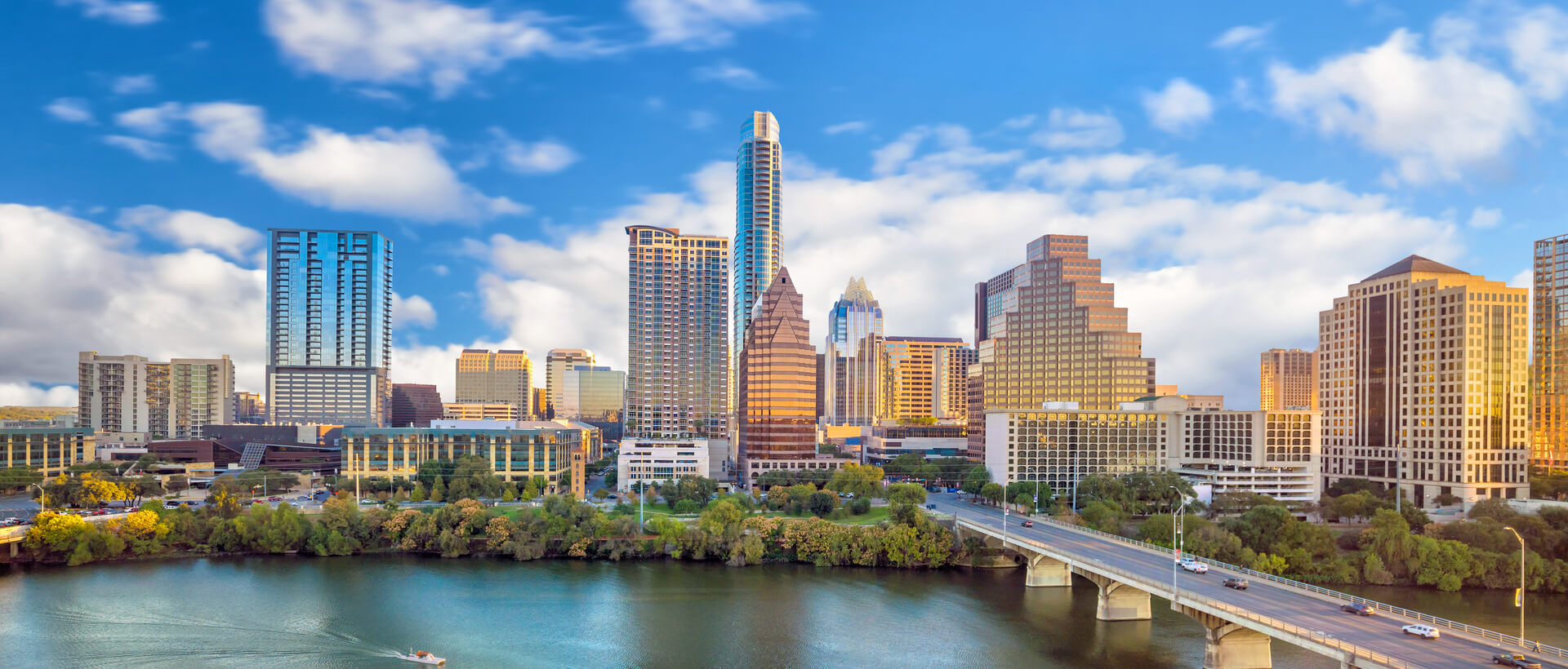 Company Relocations & Expansions Drive Austin's Office Market Recovery