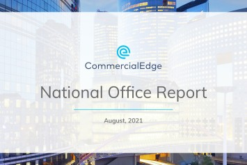 Office Asking Rates Hold Steady as Vacancies Plateau Across Markets